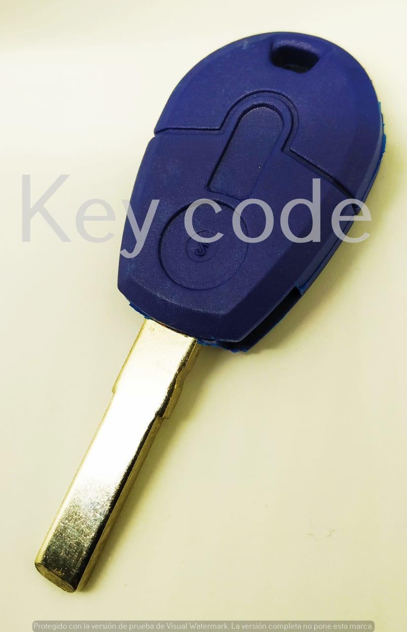key code